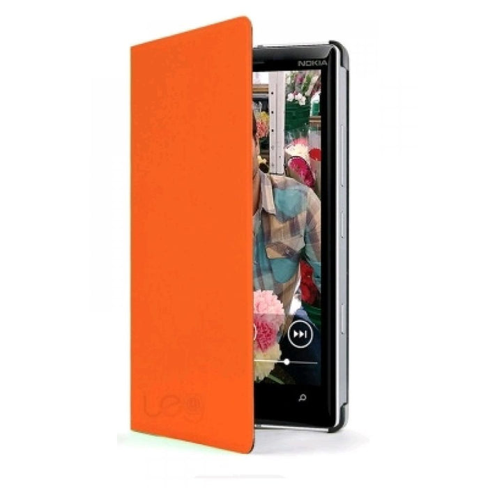 Nokia Flip Case for Nokia Lumia 930 in Orange