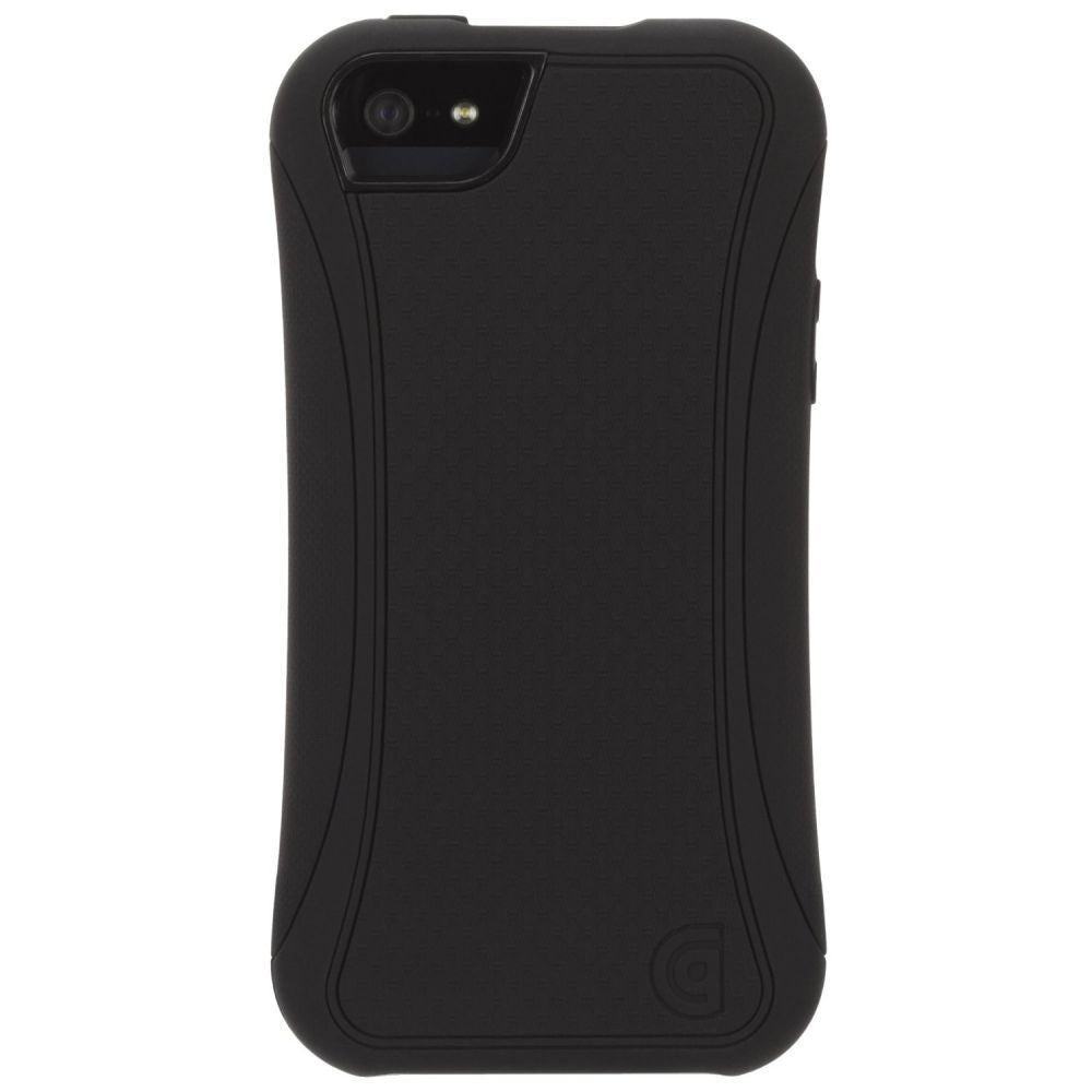 Griffin Survivor Slim Case for Apple iPhone 5c in Black