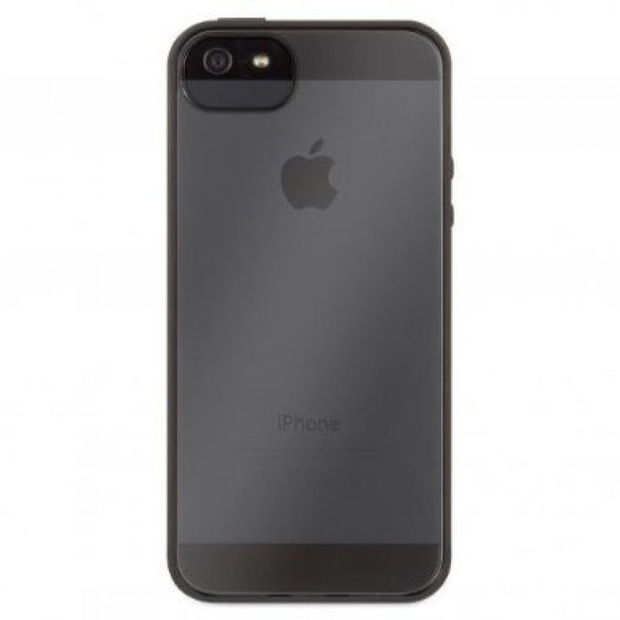 Griffin Reveal Case for Apple iPhone 5/5s/SE in Black