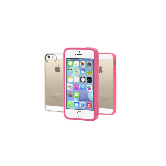 Griffin Reveal Case for Apple iPhone 6/6s in White/ Clear