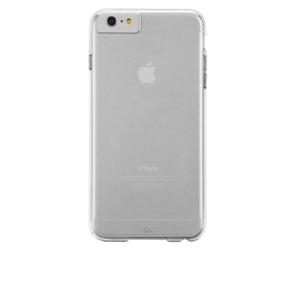 Case-Mate Bundle for Apple iPhone 6/6s in Clear