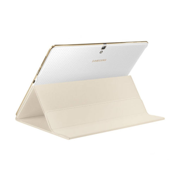 Samsung Diary Case for Samsung Tablets 10.5 in Creme