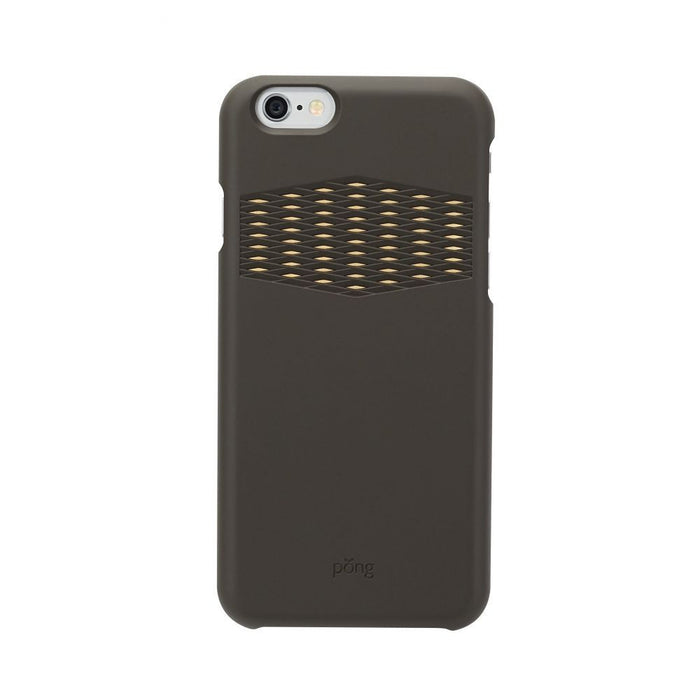 Pong Sleek Case for Apple iPhone 6/6s in Black