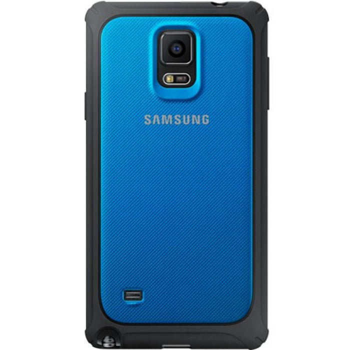 Samsung Protective Case for Samsung Galaxy Note 4 in Blue