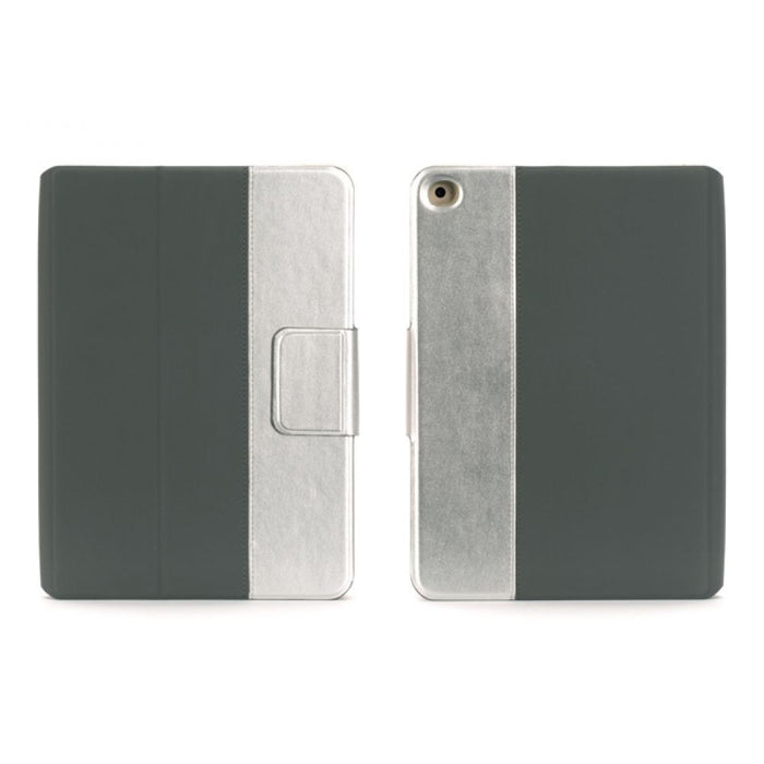 Griffin Turn Folio Case for Apple iPad Air 2 in Grey