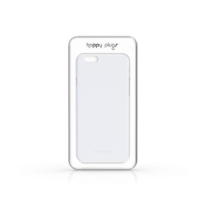 Happy Plugs Case for Apple iPhone 6/6s in Clear