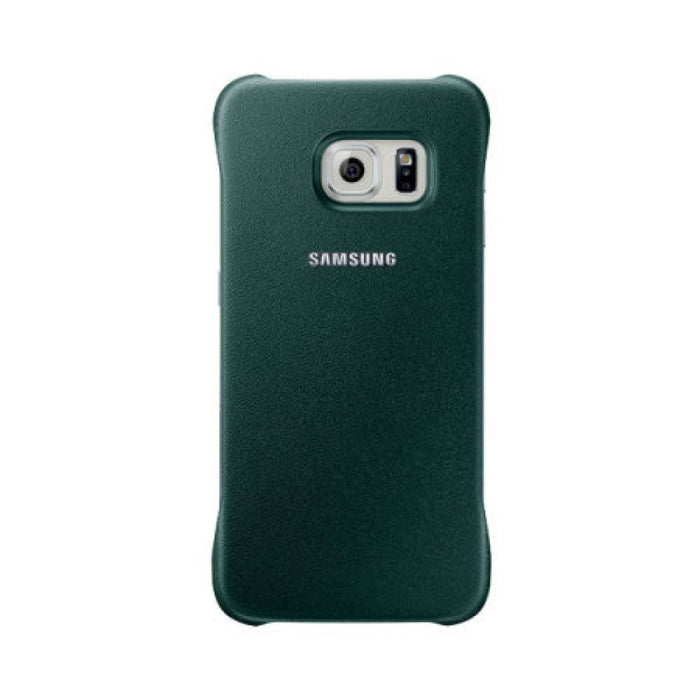 Samsung Protective Case for Samsung Galaxy S6 Edge in Green