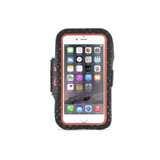 Griffin Adidas Sport Armband Case for Apple iPhone 6 Plus/6s Plus in Black/Red
