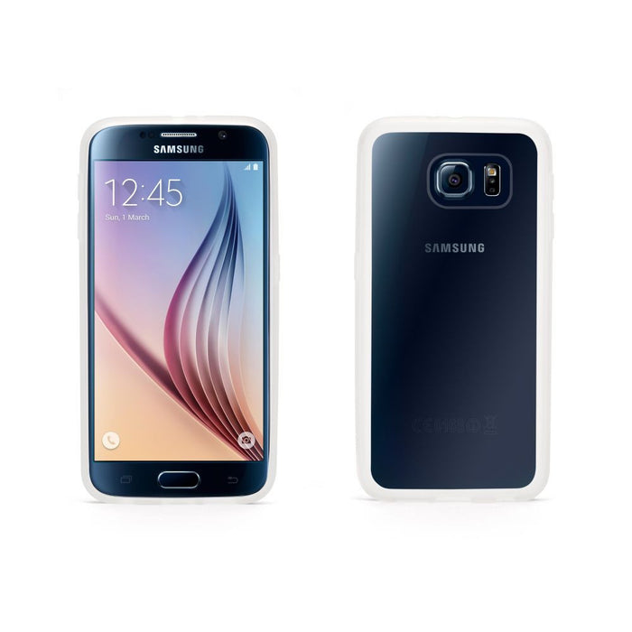 Griffin Reveal Case for Samsung Galaxy S6 in Clear/Clear