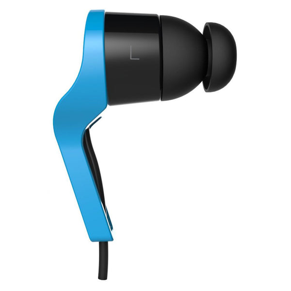 iFrogz Orion Earphones with Microphone in Blue