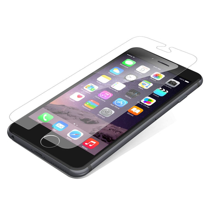 Zagg InvisibleShield Original Screen Protector for Apple iPhone 6/6s in Clear