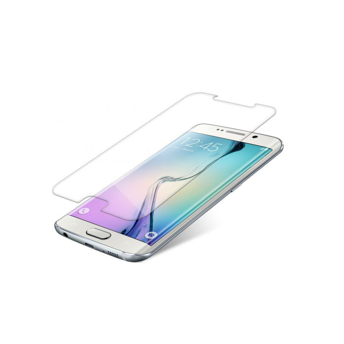 Zagg InvisibleShield Original Screen Protector for Samsung Galaxy S6 Edge+ in Clear