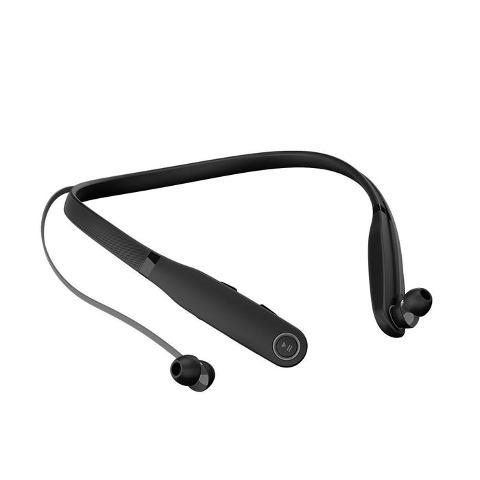 Motorola Surround Wireless Earbuds in Black