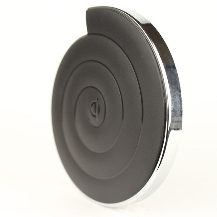 Noosy Qi Universal Wireless Charger in Black