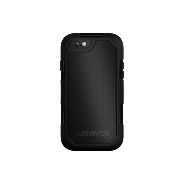 Griffin Survivor Summit Case for Apple iPhone 6/6s in Black