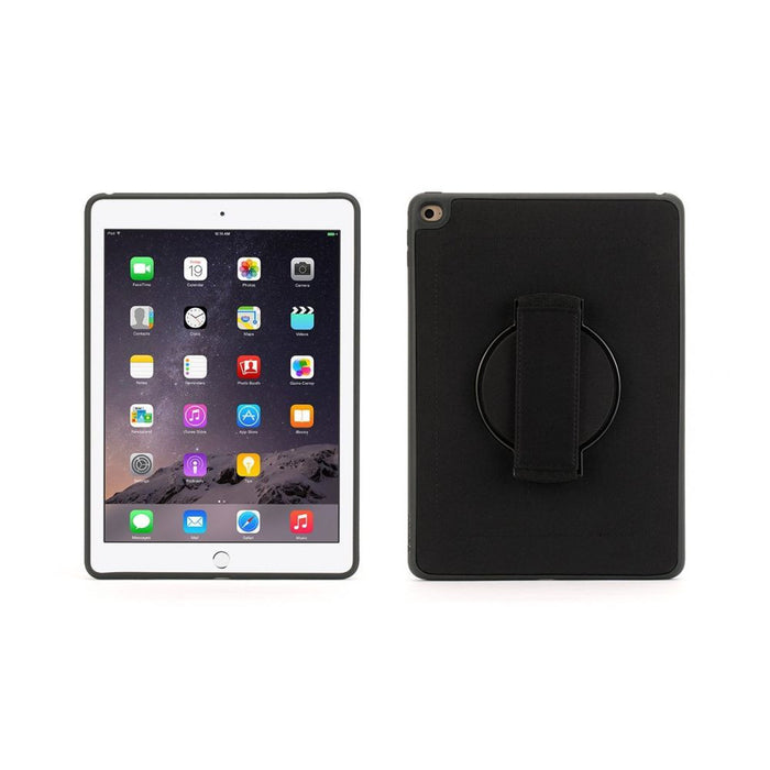 Griffin AirStrap 360 Rotating Case for Apple iPad Air 2 in Black