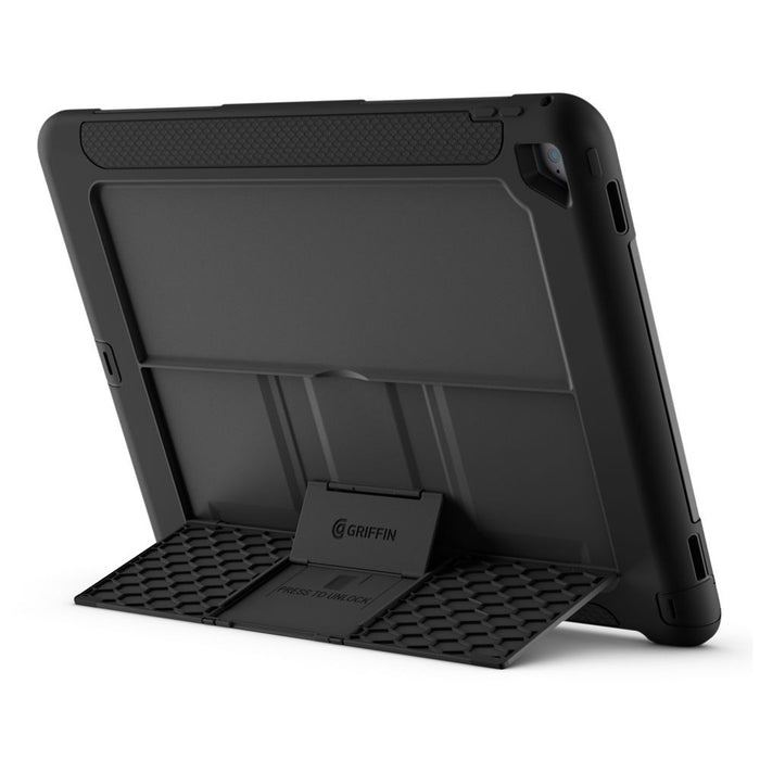 Griffin Survivor Slim Case for Apple iPad Pro in Black