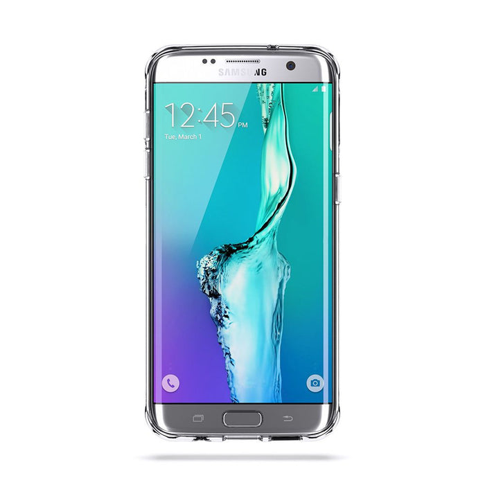 Griffin Reveal Case for Samsung Galaxy S7 Edge in Clear