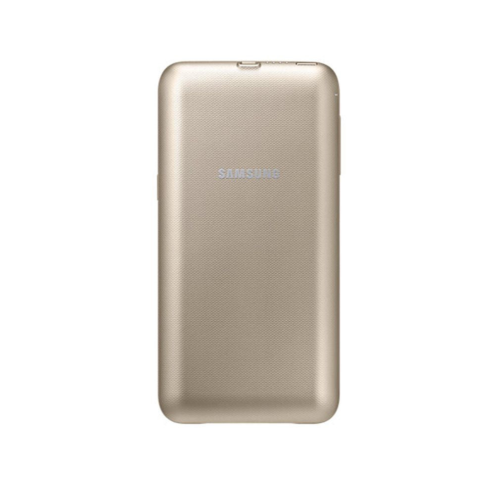 Samsung 3400mAh Wireless Charger Pack for Samsung Galaxy S6 Edge+ in Gold