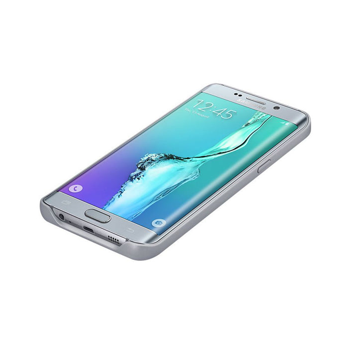 Samsung 3400mAh Wireless Charger Pack for Samsung Galaxy S6 Edge+ in Silver