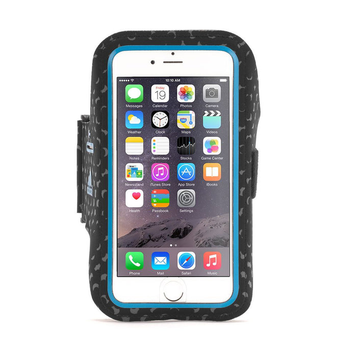Griffin Armband Case for Apple iPhone 6 Plus/6s Plus in Black/Blue