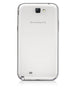 Official Samsung Galaxy Note 2 Battery Cover Case - White