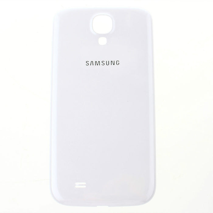 Official Samsung Galaxy S4 Replacement Battery Cover Case - White