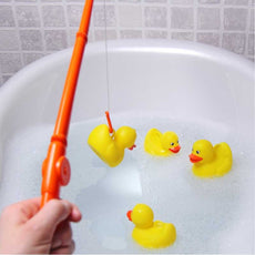 Bathtime Fun Hook A Duck - Gift