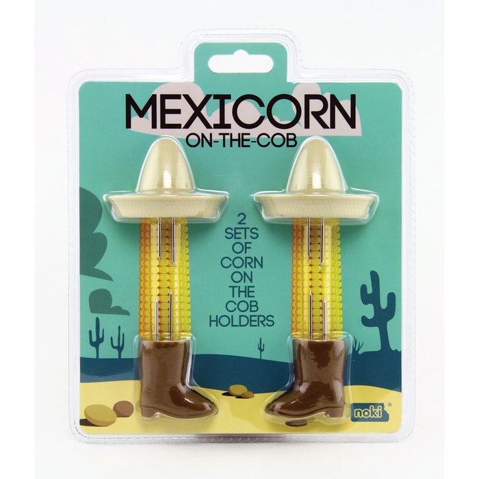 Noki Mexicorn On-The-Cob - Gift