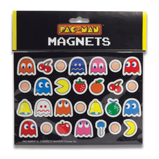 Pac Man Magnets - Gift