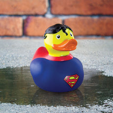 DC Comics Superman Bath Duck - Gift