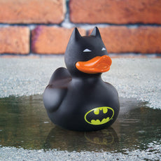 DC Comics Batman Bath Duck - Gift