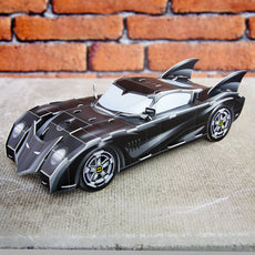 DC Comics Build Your Own Batmobile - Gift