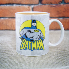 DC Comics Batman Mug - Gift