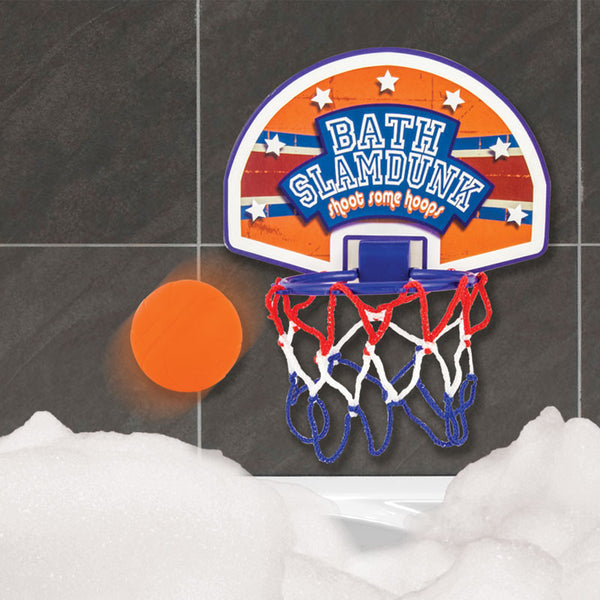 Bathtime Fun Bath Slamdunk  - Gift