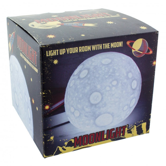Emporium Moon Light  - Gift