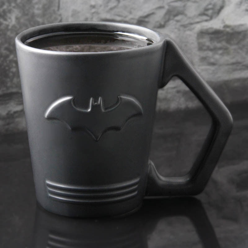 Batman Shaped Mug - Gift