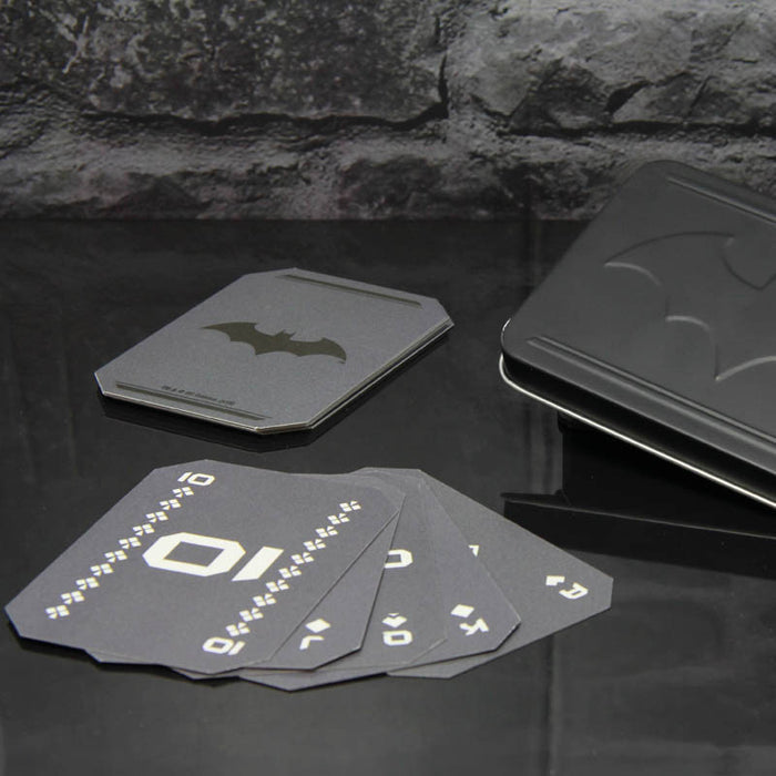 Batman Playing Cards - Gift