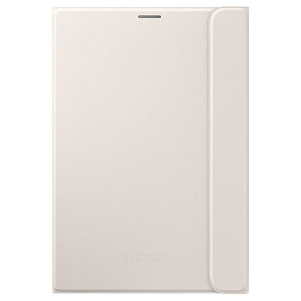 Official Samsung Galaxy Tab S2 8 Inch Book Cover Protective cover - White