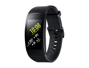 Samsung Gear Fit 2 Pro Smart Watch SM-R365 - Large - Black