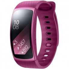 Samsung Gear Fit 2 Smart Watch SM-R360 - Pink - Small