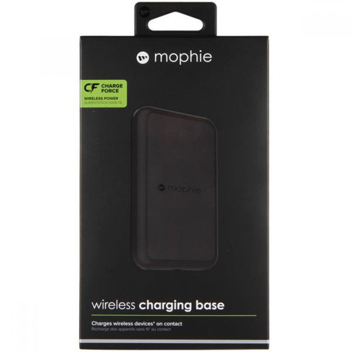 online retailer ad07d 20d26 Mophie Wireless Qi Charging Base for Apple Samsung