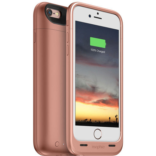 Mophie Juice Pack Air 2750 Mah Battery Charger Case Cover For Iphone 6 Doohickey Hut While mophie does sell single charging pads, we bought the dual option as we live in a home with a plethora of devices. mophie juice pack air 2750 mah battery charger case cover for iphone 6 6s
