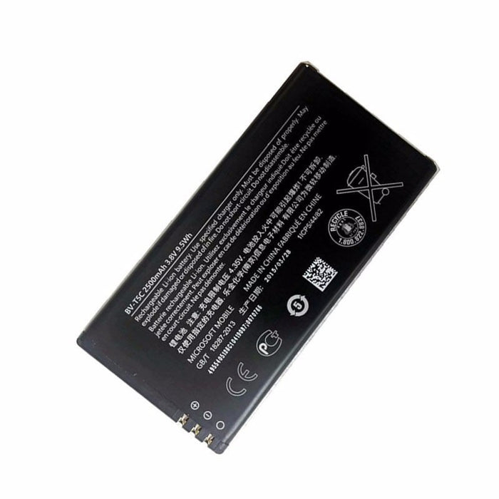 Official Nokia Microsoft Lumia 640 Replacement Battery BV-T5C