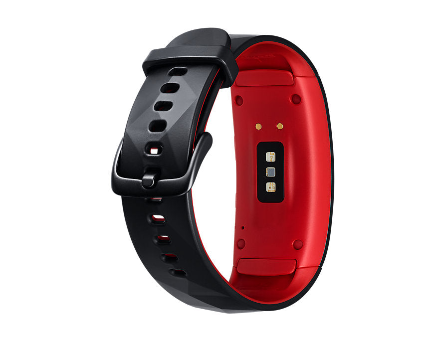 Samsung Gear Fit 2 Pro Smart Watch SM-R365 - Red