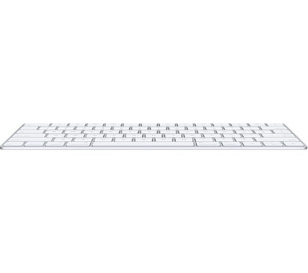 Official Apple Wireless Bluetooth Magic 2 Keyboard A1644 - White