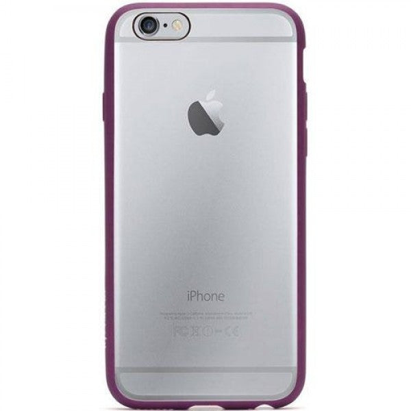 Griffin Reveal iPhone 6 6S Ultra Thin Hard Shell Slim Cover - Purple