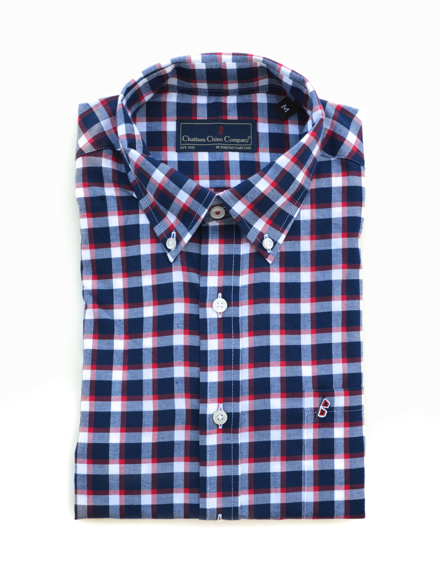 Brewster Shirt