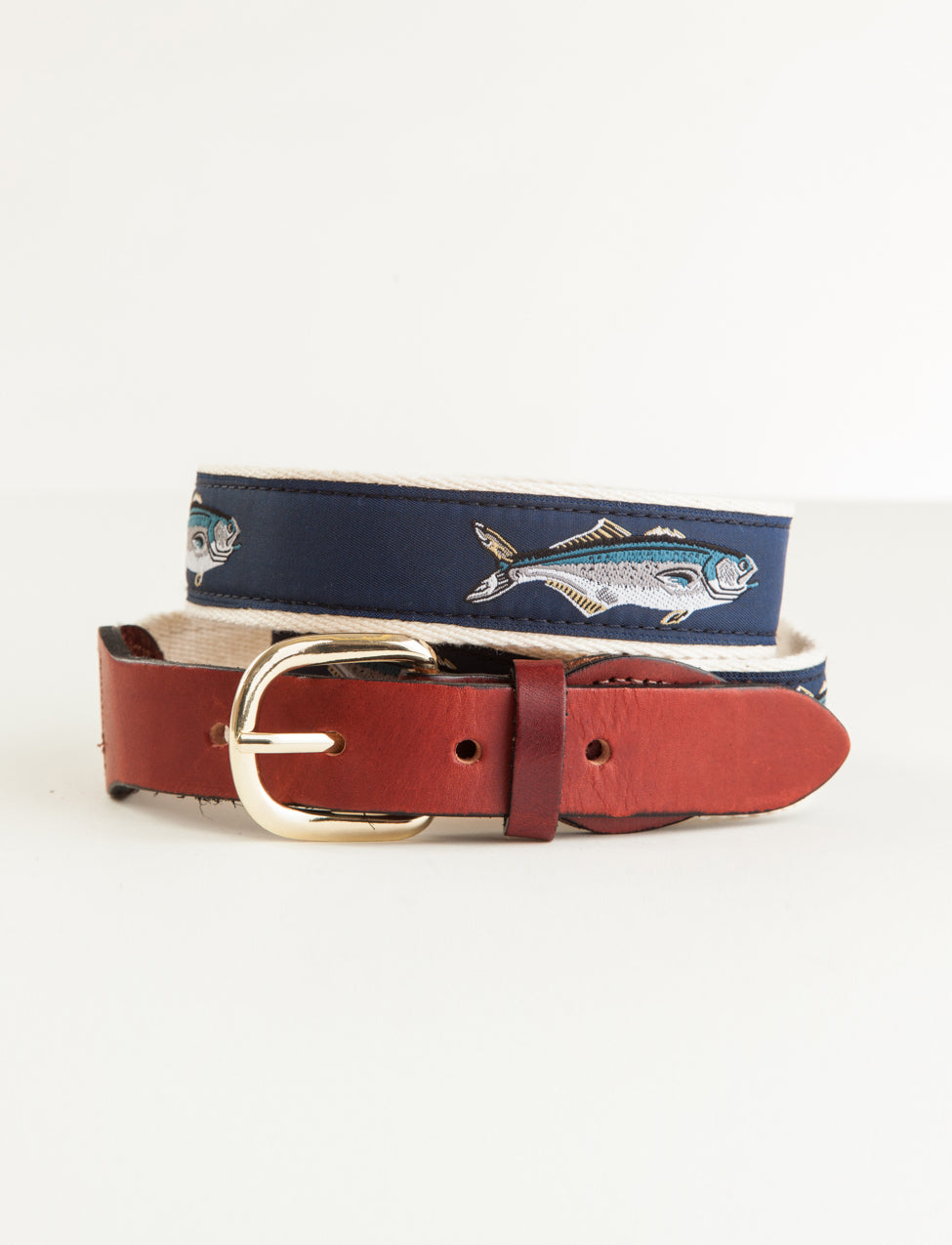 Bluefish Belt