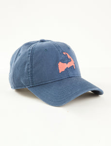 Needlepoint Cape Cod Hat